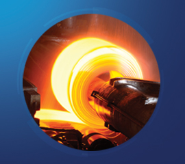 Film Oils & Steel Mill Bearing Oils